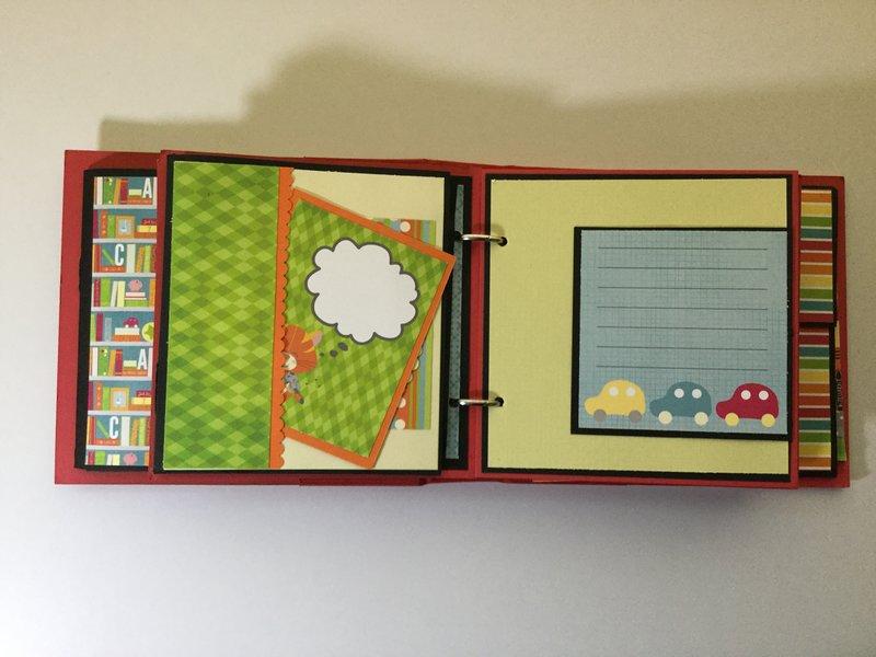 Happy, love, play, toy box.