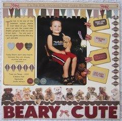Beary Cute