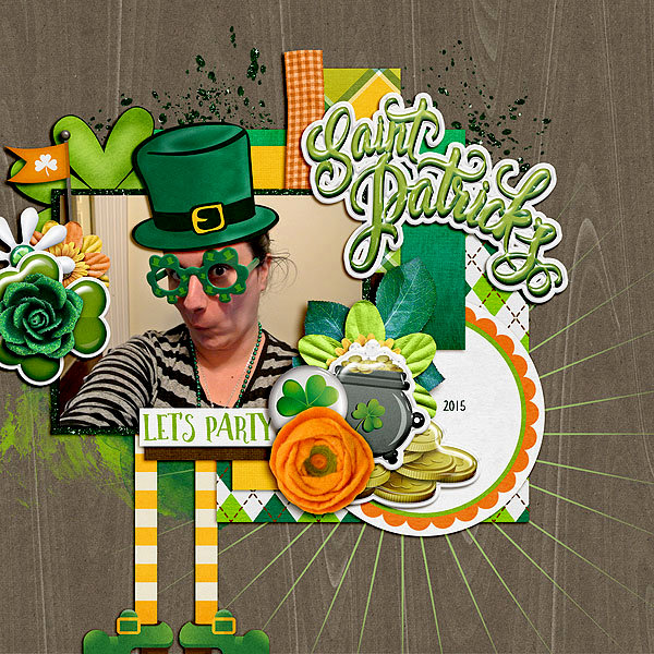 St Patrick's Day Vol. 2