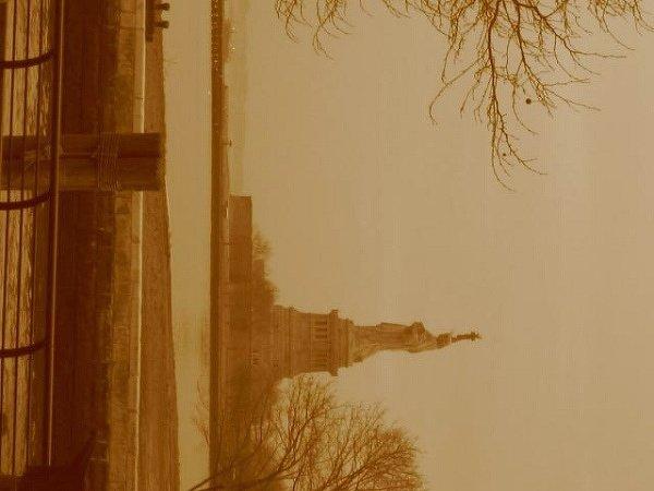 Sepia Tone Pics-Ellis Island- Anyone Need for Heritage Pg?