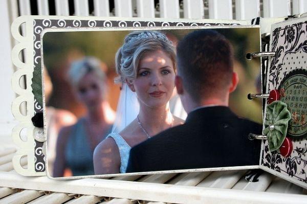 ~I Do~ Wedding album- CHA-S Maya Road