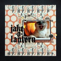Jake-o-lantern