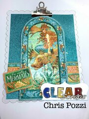 Mermaid ClipBoard