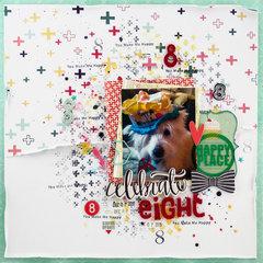 Celebrate Eight