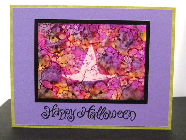 SOF10 Halloween Holiday Kisses 3stamp