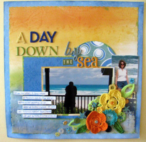 A Day Down by the Sea