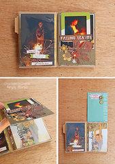 Autumn Camping mini album