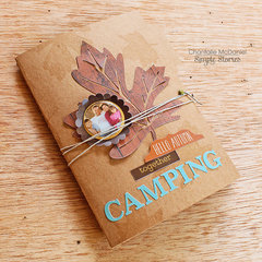Autumn Camping mini album