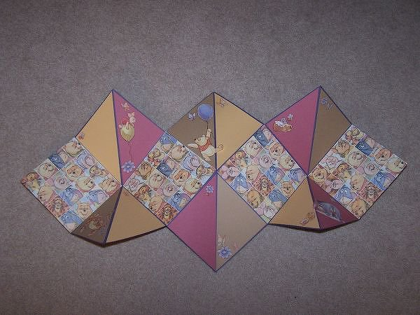 Pictures from my cardmaking class (plus a few more)