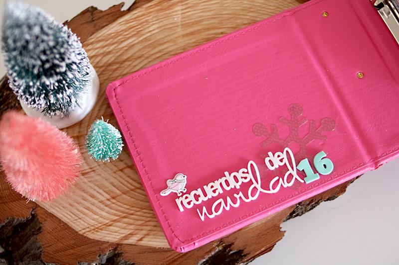 December Diary