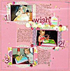 1,2,3 Wish!