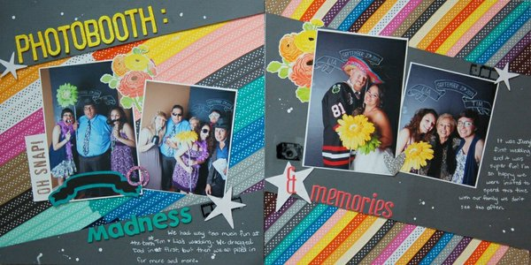 Photobooth: Madness and Memories