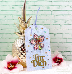 Misted present tags