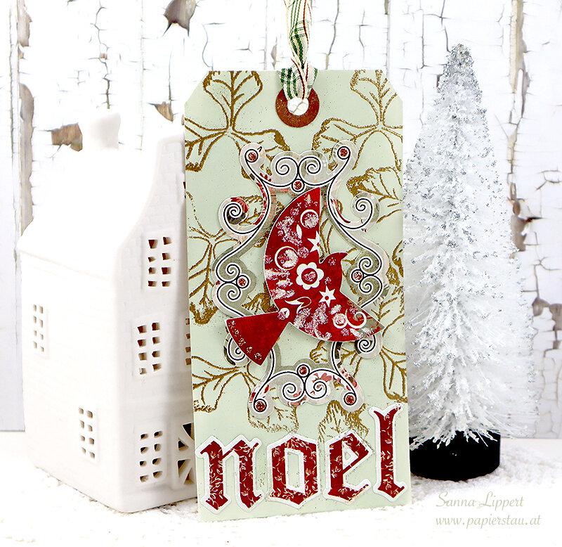 Noel tag