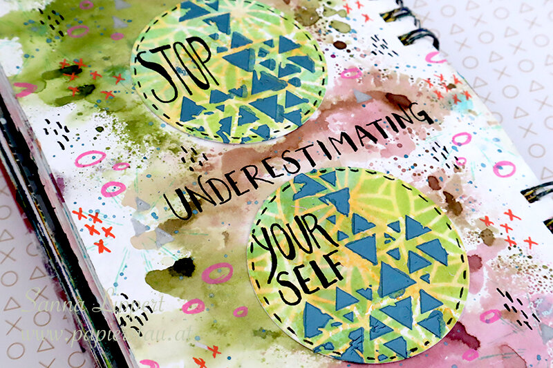 Stop underestimating yourself