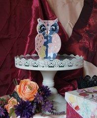 The Halloween Owl Brigade #3