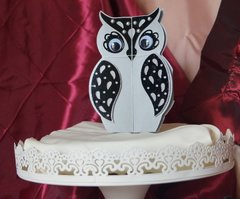 The Halloween Owl Brigade #2