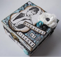 Audrey Little Box