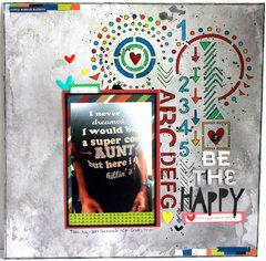 Be The Happy