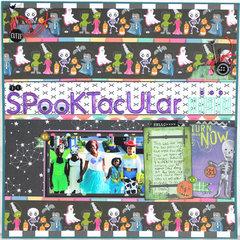 Spooktacular Adventure