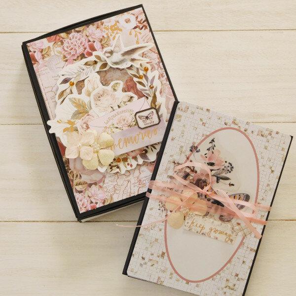 boxed mini album
