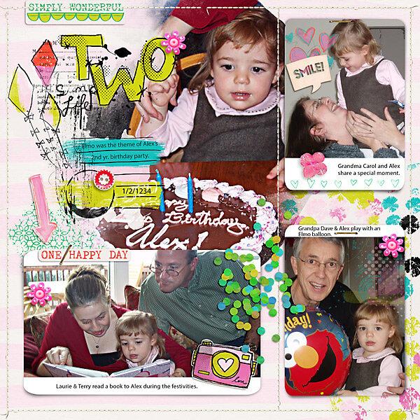 2007 Birthday Alex 2