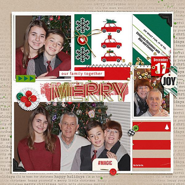 2017 Merry