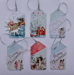 Gift Tag/Card Holders