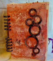 Daily Junk Journal