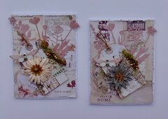 Spring Farmhouse Cards