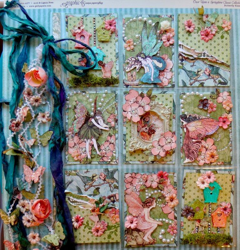 Fairy Garden (PL for Jess)