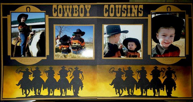 Cowboy Cousins