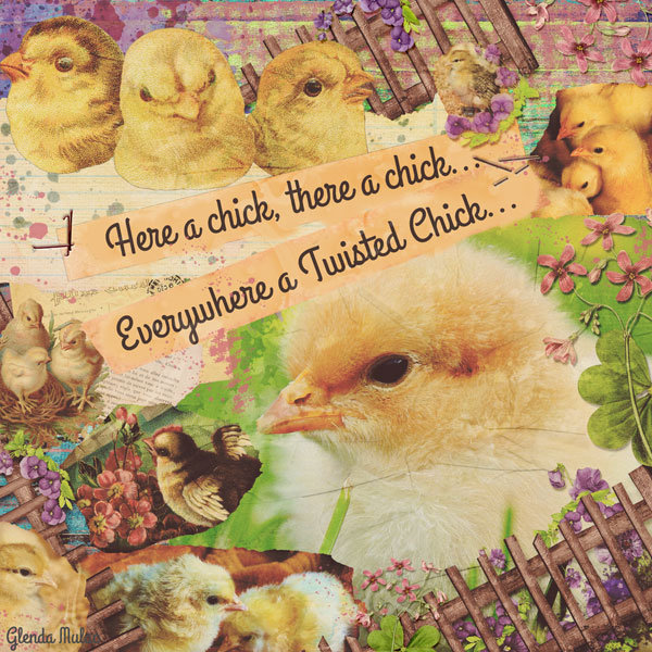 Twisted Chicks
