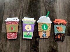 Four Seasons of Coffee