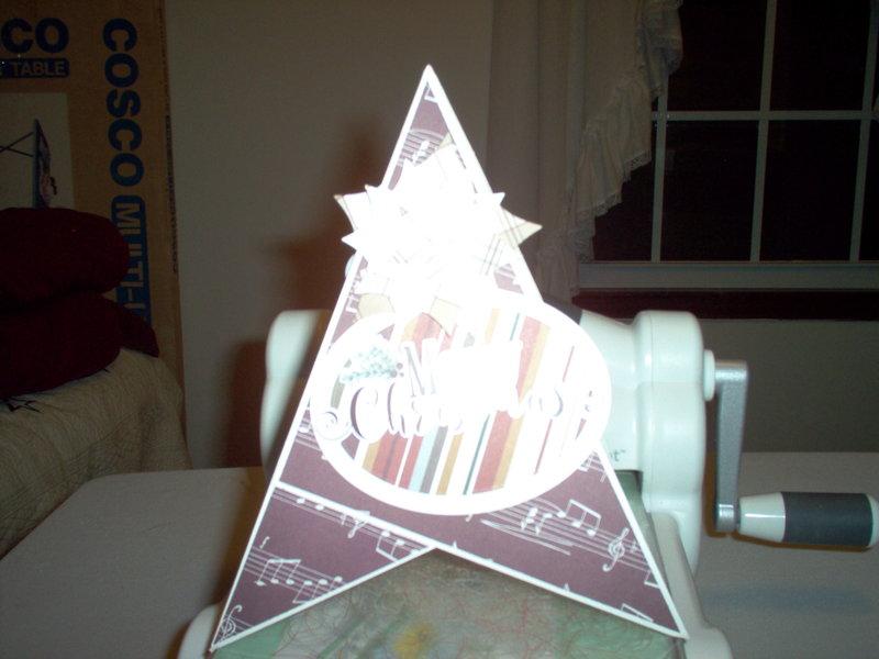 More Luke 2 Christmas cards