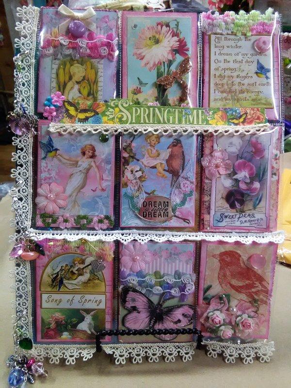 """Spring"" PL for Nunya's Swap"