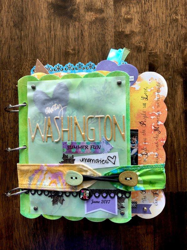 Seattle Vacation full album