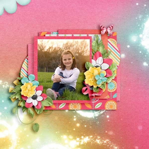 Let The Sun Shine In by Jen Yurko