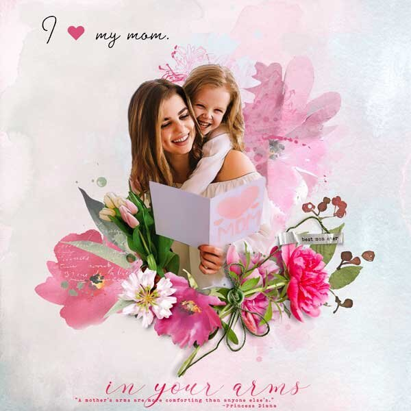 For All Moms by et designs