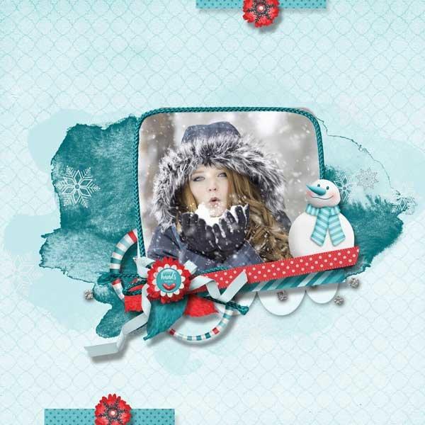 Winter Drink Special 2017 Edition -- Frostbite by Jen Yurko
