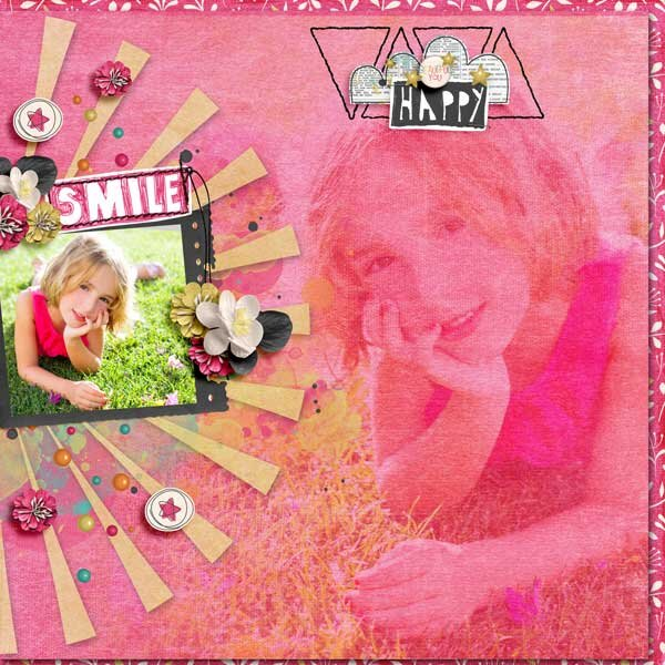 Happy, For the Win Bundle by Jen Yurko Designs