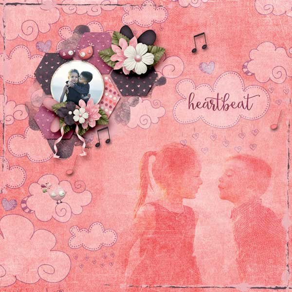 My Heartbeat Song by Jen Yurko