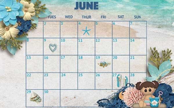 Life's a Beach by BoomersGirl Designs