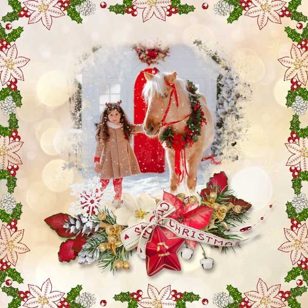 Magic Christmas  by MLDesign
