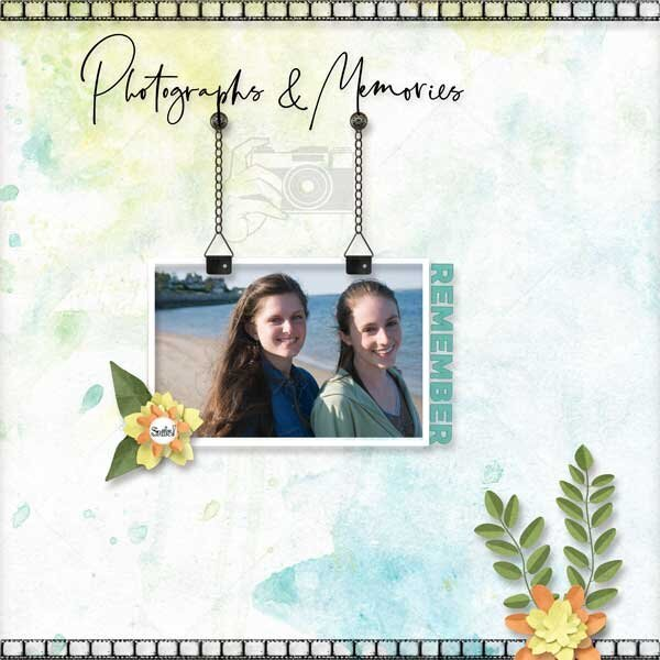 Picture This  by Vicki Robinson