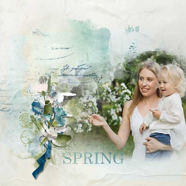 Spring Mood by et designs