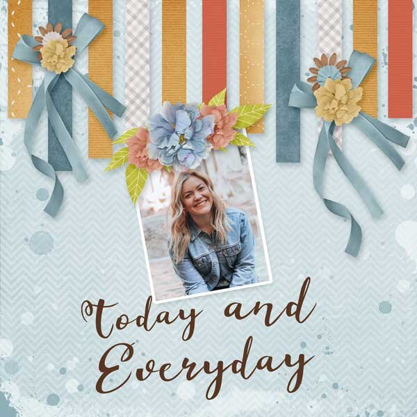 Today And Everyday by Lorie M