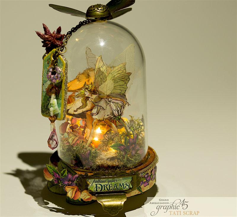 Fairie Bell Jar
