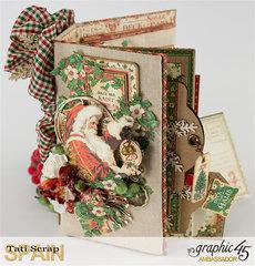 St Nicholas Album