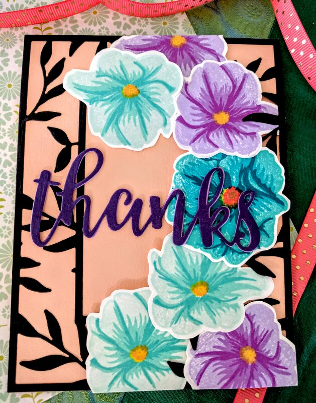 Gift Set of Six Cards